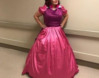 Cinderella's Stepsister