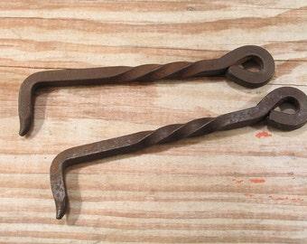 Vintage Latch Hook Etsy
