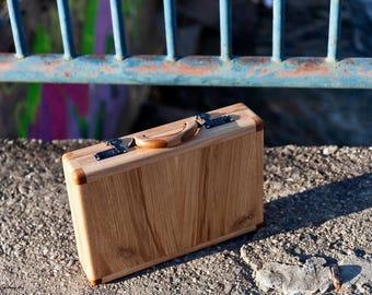 attache briefcase No X