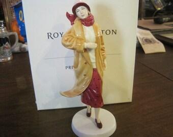 """Royal Doulton Pretty Ladies """" Ruth """""""