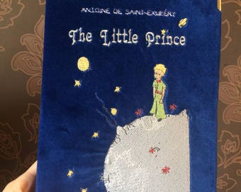 Book-clutch The Little Prince
