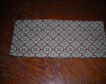1/2 Yard of Cotton Fabric