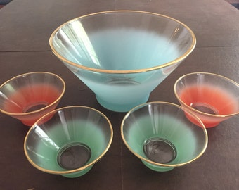 Blendo bowl set