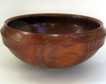 Fruitless Mulberry Bowl,  #645