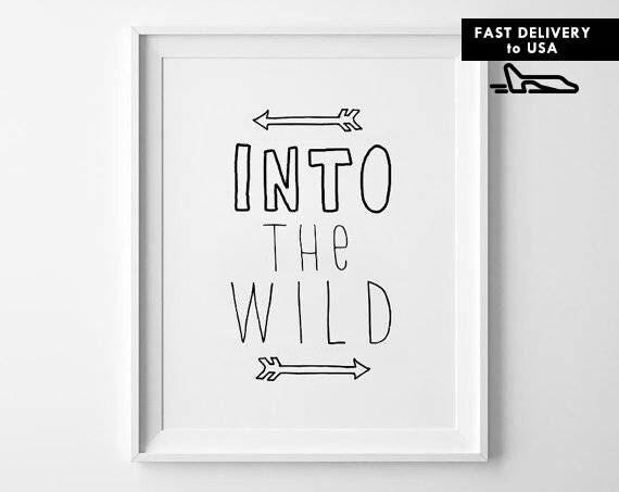 Dans la copie sauvage affiches de cin ma arts mur for Art minimaliste citation