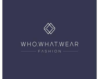 Professional Logo, Custom Logo Design, Business Logo, Monogram Logo, Modern Logo, Business Branding, Fashion Logo, Cosmetics Logo, Classy