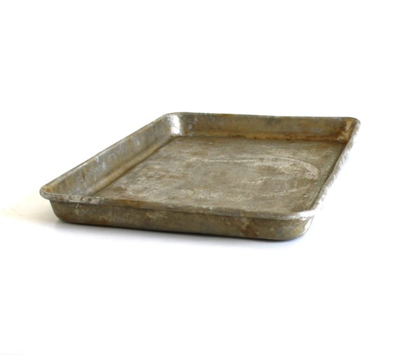 Aluminum Toaster Oven Baking Pan Cookie Sheet By