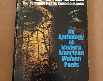 Psyche The Feminine Poetic Consciousness Edited By Barbara Segnitz and Carol Rainey 1973