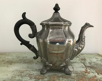 Vintage Tea kettle