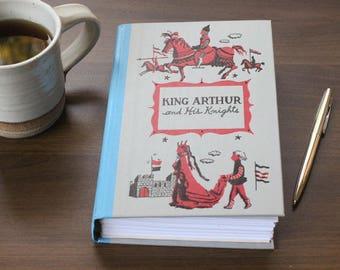 King Arthur Journal