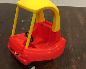 Vintage Little Tikes Etsy