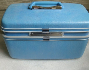 How To Clean Vintage Samsonite Luggage | Luggage And Suitcases