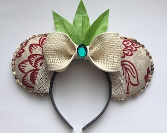 Disney Moana Mickey Ears