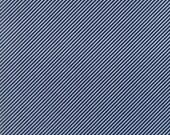 Bonnie and Camille - Basics - Scrumptious Stripe in Navy - 55071-37 - 1/2 Yard