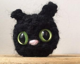 Kitty pocket tidbit (fits in costumes!)