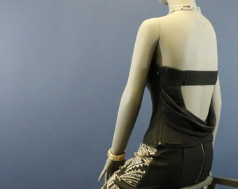 In Stock - Taylor Lane Designs Backless Corset Medium
