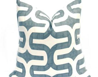 Gray Throw pillow, Decorative Pillow - Throw Pillow - Grey pillow - Gray pillow sham - Cushion Cover- Accent Pillows - Pillow cover - Grey