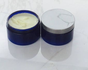 Goat Milk face Cream handmade with love all natural ingredients gifts hand and body lotion moisturizer