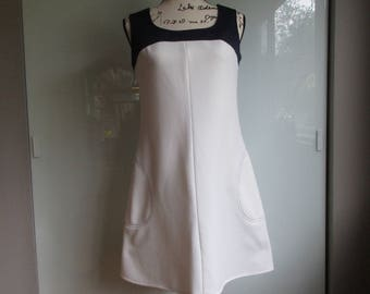 Sale! Leslie Fay Mini Dress 1960s Shift