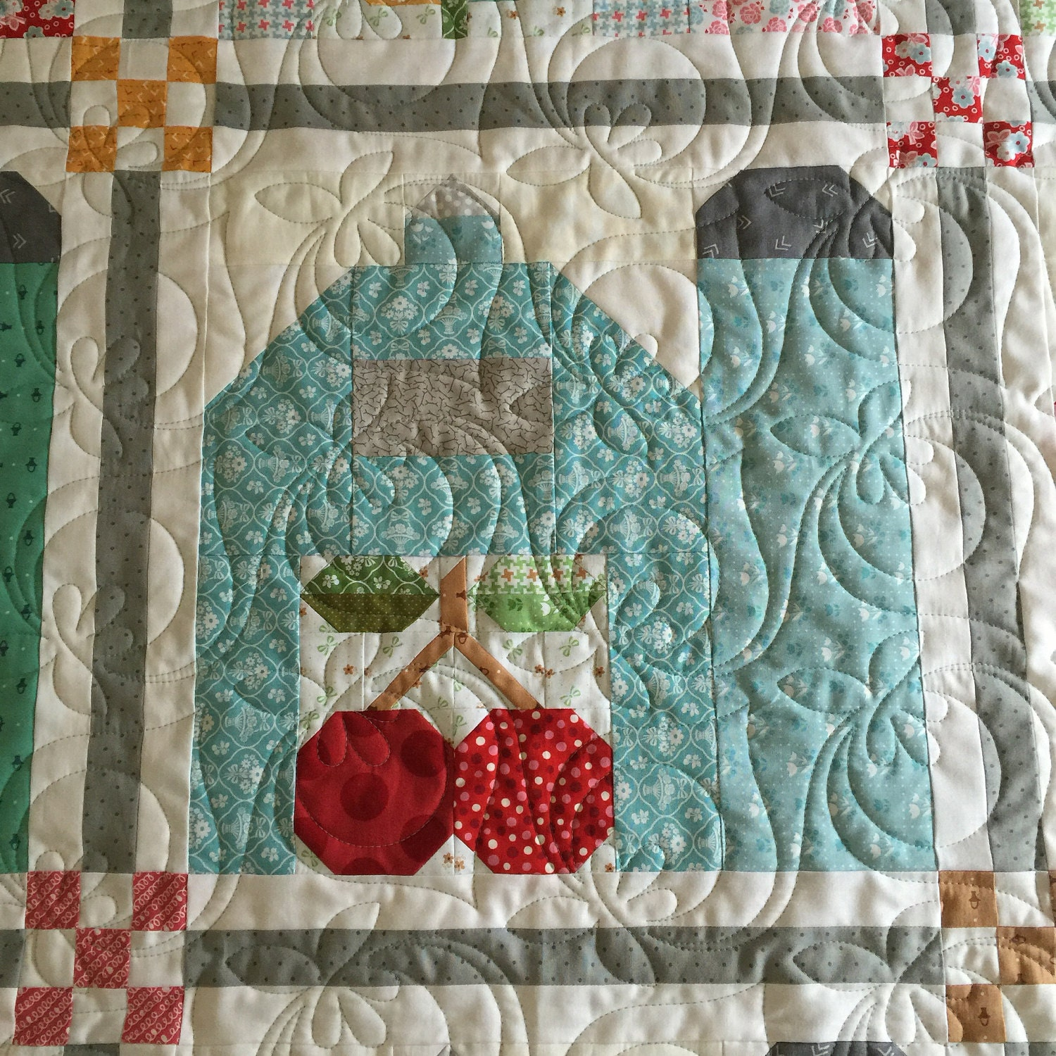 Tuesdays Tip ~ Looking for a Longarm Quilter...Pricing with Heather Spence