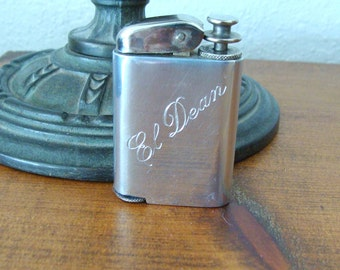 Unusual and Fun 1920's Kent Lighter Perfume Atomizer, Works Great and in Wonderful Shape