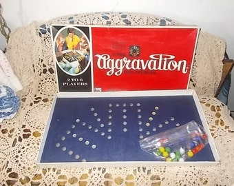 Deluxe Party Addition Aggravation Americas Favorite Family Game,Board Game,vintage board game,/Not Included in Coupon Sale