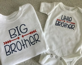 Big Brother or Little Brother