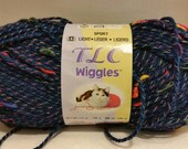 TLC Wiggles Yarn