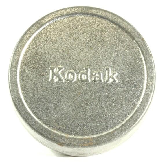 Miniature Eastman Kodak Company Metal Vintage Movie Reel