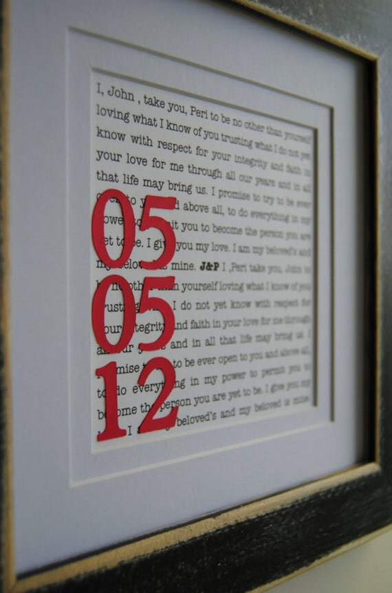 Personalized wedding gift for couple | gift for wife | bridal shower gift custom | bride from groom gift | wedding sign