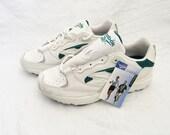 Women's Reebok Sneakers Gusto DMX Size 10 Deadstock