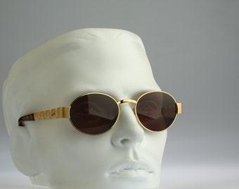 Mask Mod 3030 Col 710 / Vintage sunglasses / NOS / Eyewear /  90s rare