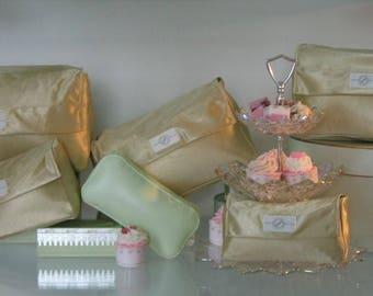 Handbag shaper SOS Save Our Shape® purse bag pillow stuffer forms Set of Four 2 MEDIUM, 2 LARGE  storage and organization