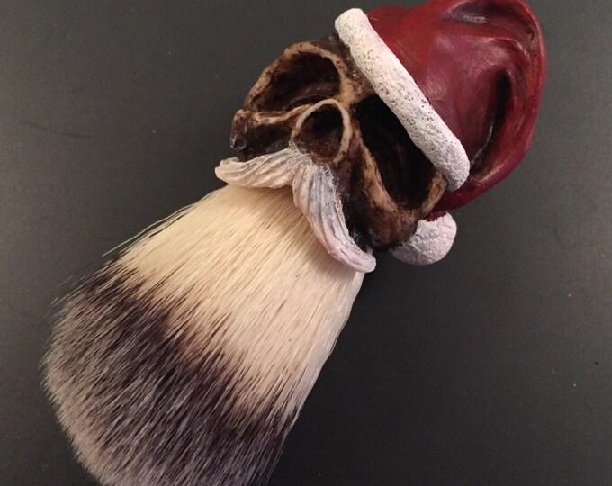 SANTA - Shaving Brush (Limited Edition)