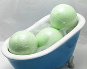 Fizzy Bath Bomb Lord of Unreason