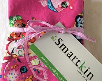 Shopkins Cloth Napkin bu Smartkin