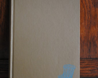 The Furniture Doctor Hardcover Book 1962