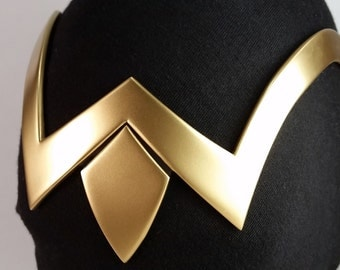 Tharja Headpiece from Fire Emblem Awakening