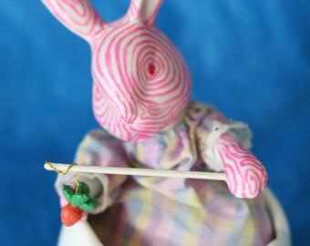 Crunk Bunny Skellie