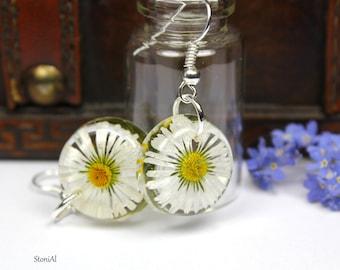 Daisie Earrings