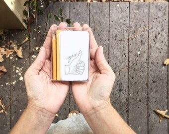 Encouragement Cards - Tiny Everyday Card Set