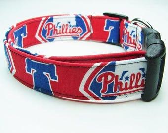 Philadelphia Phillies Dog