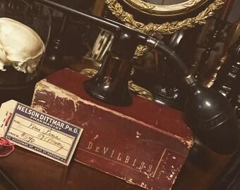 1911 DeVillbiss Atomizer