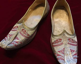 Men Indian Wedding Shoes