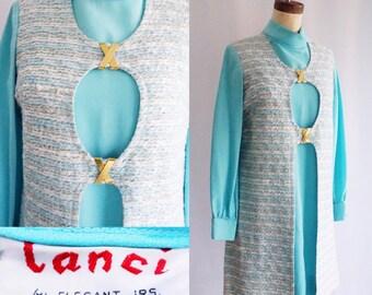 1960s Miss Frizzle Dress