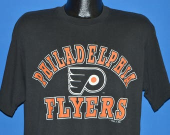 80s Philadelphia Flyers t-shirt Extra Large