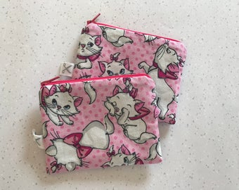 Mini zipper pouch Marie