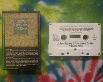 John Fahey Christmas Album