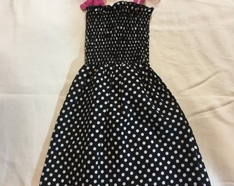 Hello Kitty Dress, summer dress