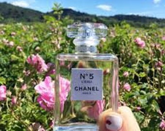 Chanel No. 5  Type Designer Duplicate Premium Fragrance Oil  Available In Many Sizes